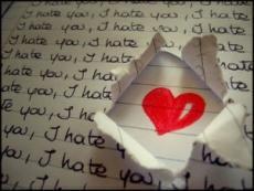 you've gotta hate love
