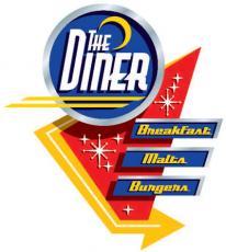 Diner on Main Street