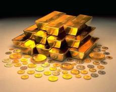 FooI's Gold