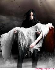 Vamp love story