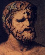 FOR THE LOVE OF APHRODITE (Brontes the Cyclops)