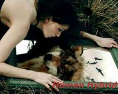 Human Hybrid