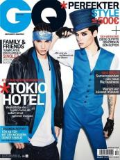 No Thank You (Tokio Hotel Fan Fic) Chanpter one!