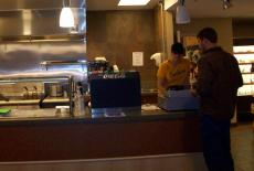 New Evergreen Grill Stays Busy
