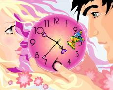Love(I did it for you) and Time(what if u had the time) short story