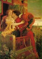 Romeo and Juliet Poem