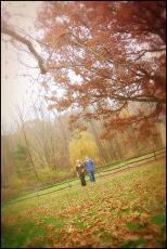 Being Autumn