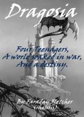 Dragosia-Book 1