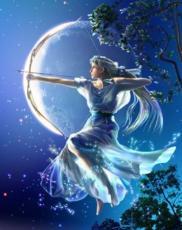 Artemis-Why? (Virtual's Greek myth contest)