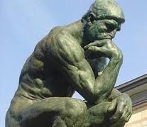 Thinkingg