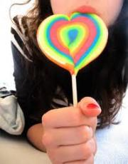 Love,Hate and Lollipops :)