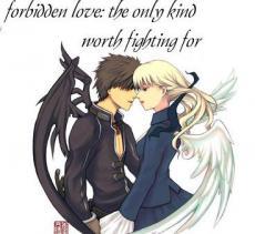 Disturbed By Forbidden Love