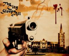The City Sleeps All: A Screenplay by: J.A. Pierce