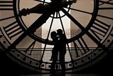 Paris Nights & Eleven Hour Flights