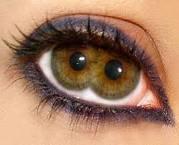 Through eyes