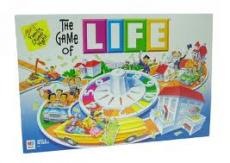 The Game of Life poem