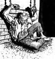A prisonerr