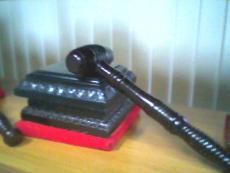 The Gavel (Soul Reapers)