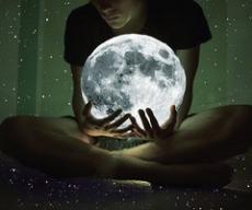 I've Named The Moon