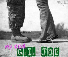 My Real G.I. Joe