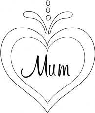 **For Mum**