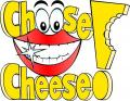 Cheese, Cheese, I love Cheese...