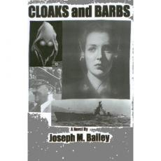 Cloaks and Barbs - Chapter 4