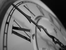 Turn The Clocks