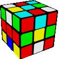 Disparate parts of my rubix soul