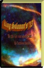 King Solomon's '13'
