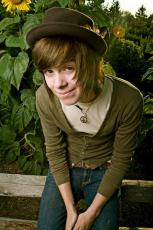On The Bright Side. (A Christofer Drew Story)
