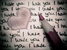 I LhOaVtEe You