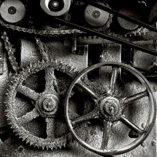 Moving Gears Replace her Fears