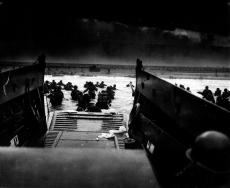 The Terrors Of D-Day
