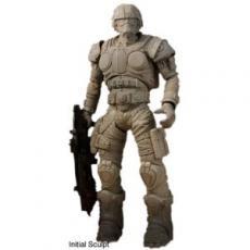 Gears of War - Pendulum Wars