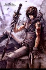 Blood Swords
