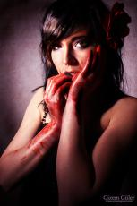 The Scarlet Murders: The Beginning