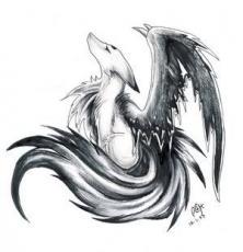 Anglic Wolf