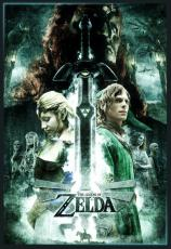 The Legend of Zelda: the Novel