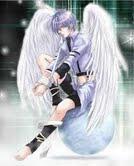 My Angel of Devotion