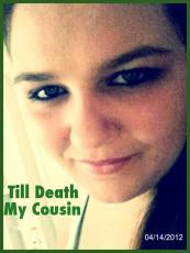 Till Death My Cousin