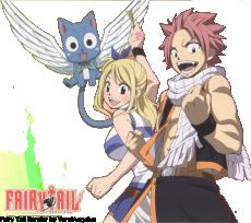 Happy's Watchful Nights- A Fairy Tail Fanfic