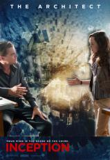 Inception: Ariadne's Mind Quest Book 1: Rescue Cobb