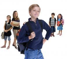 The School Kid
