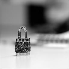 Locked Away Heart