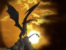 Dragons of Anbiru