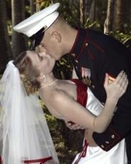 Love Stories of a Marine Brat: Shannon