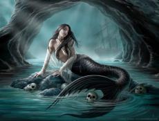Crimson Tide (*Niau's Challenge*) #14