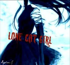 Lone Cat Girl - Chapter 1