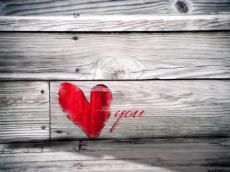 I LOVE YOU.......